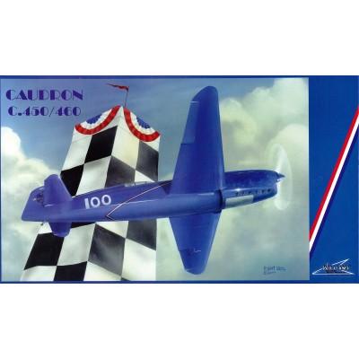 CAUDRON C.450/460 RACER  (1/32)