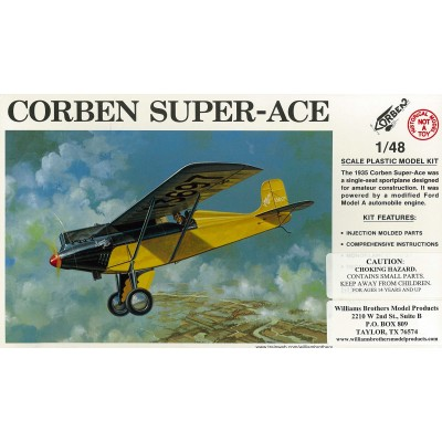 CORBEN SUPER ACE  (1/48)