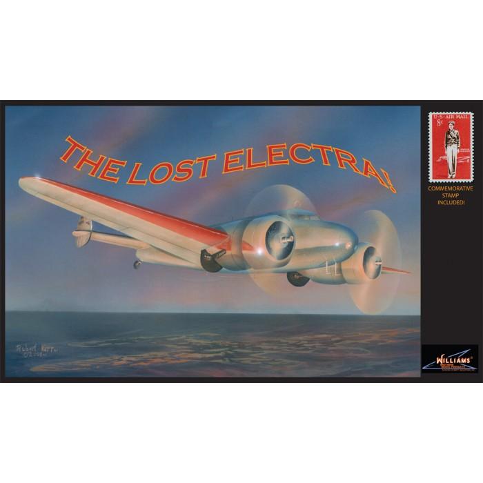 LOCKHED L-10 ELECTRA  (1/53)