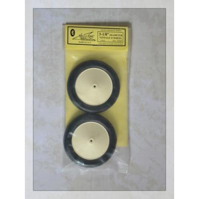 """Vintage-II 3-1/8""""  (79,4 mm)"""