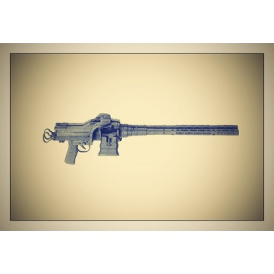 Kulomet MG 81Z (7.92)