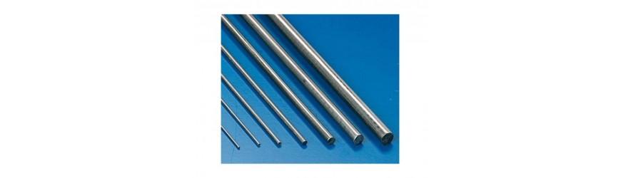 Ocelové dráty