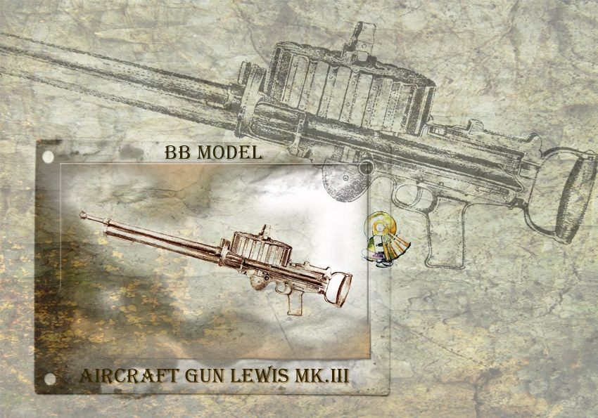 LEWIS Mk. III